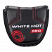 Odyssey White Hot Pro Black 推桿