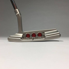 Titleist Scotty Cameron Select Newport 2推桿